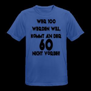 60 Werden T-Shirts