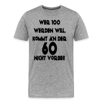 60 Werden T-Shirt