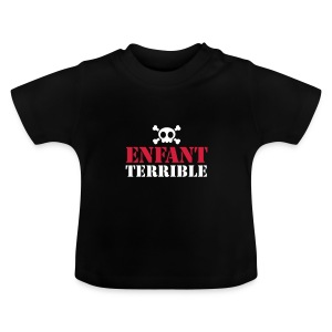 Enfant terrible - Baby T-shirt
