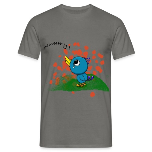 Oisillon - T-shirt Homme