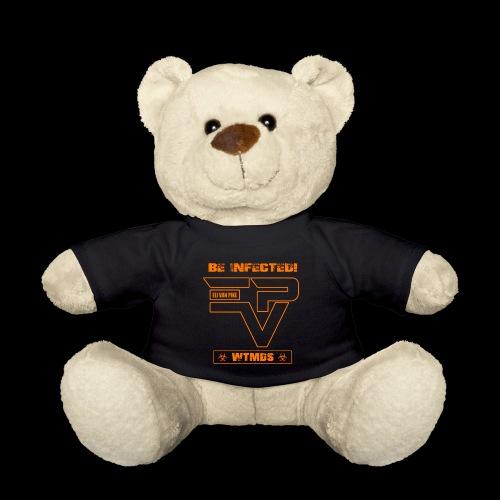 EVP_WTMDS_ORANGE Teddy - Teddy