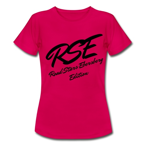 Frauen T-Shirt RSE Edition - Frauen T-Shirt