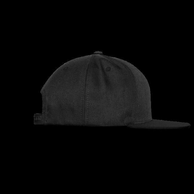 Elephant Blue  - Herre Snapback Cap