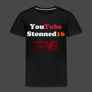 Stonned16 Kid T-Shirt - Kids' Premium T-Shirt