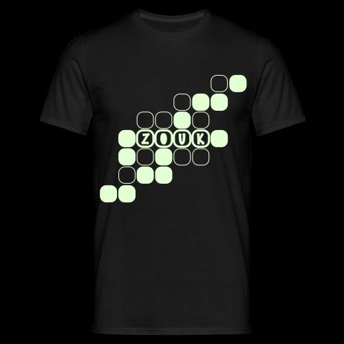 Zouk Brasilian, T-Shirt - Männer T-Shirt