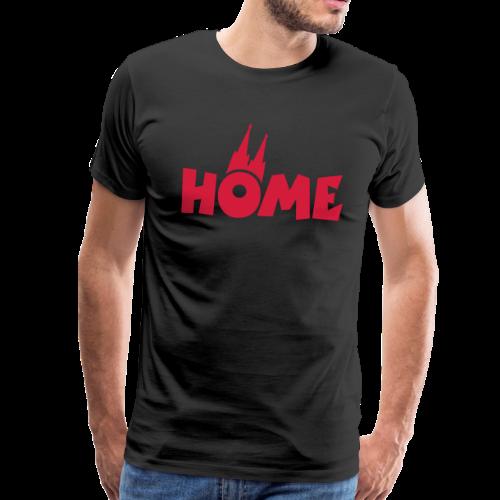 Home Dom S-5XL T-Shirt - Männer Premium T-Shirt