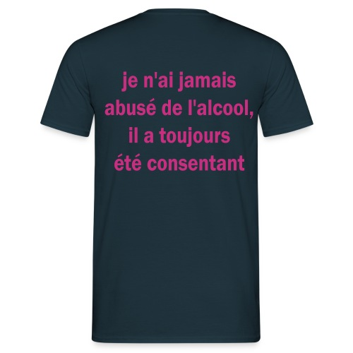 rugby_03 - T-shirt Homme
