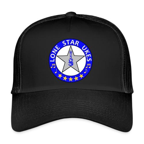 Lone Star Ukes Cap - Trucker Cap