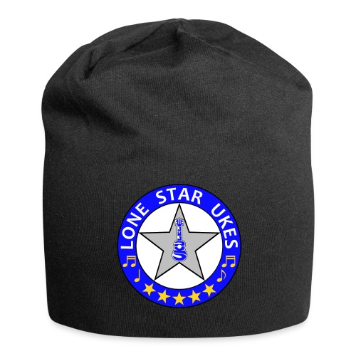 Lone Star Ukes Beanie Hat - Jersey Beanie