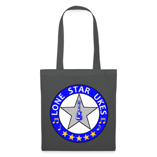 Lone Star Ukes Tote Bag (double sided) - Tote Bag