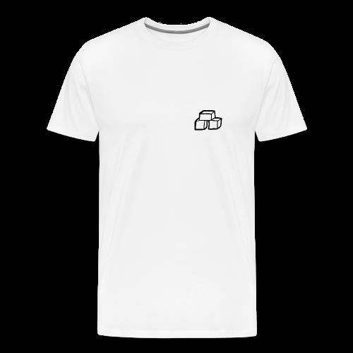 T-Shirt Homme IceCubees - T-shirt Premium Homme