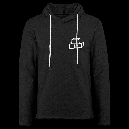 Sweat-Shirt  à Capuche IceCubees - Sweat-shirt à capuche léger unisexe