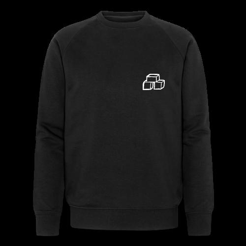Sweat-Shirt IceCubees - Sweat-shirt bio Stanley & Stella Homme