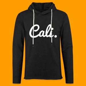 Cali's Sweater - Leichtes Kapuzensweatshirt Unisex