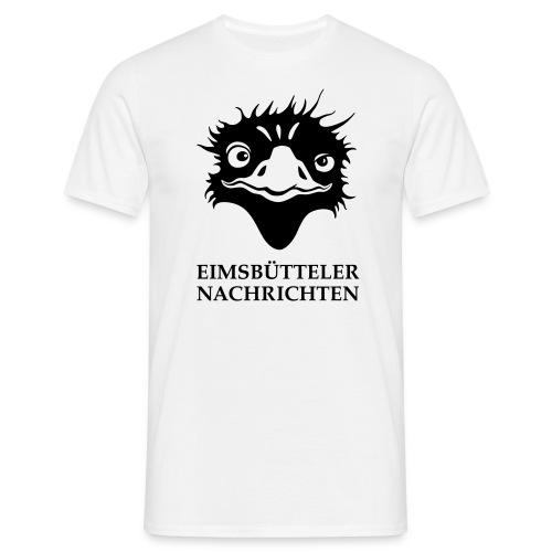 EMU EN standard (m) einfarbig - Männer T-Shirt