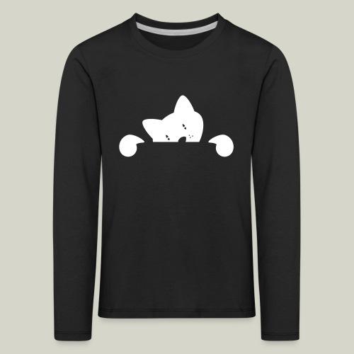 Kids' T-Shirt - Kids' Premium Longsleeve Shirt