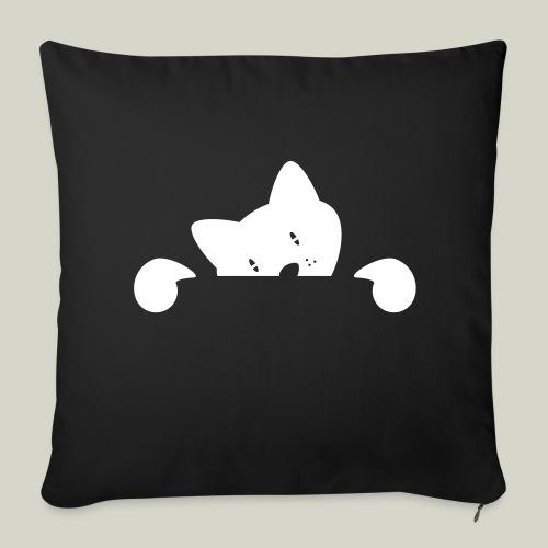 Pillow cover 45 x 45 cm - Sofa pillow cover 44 x 44 cm