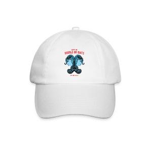 Gemini Sun Baseball Cap  - Baseball Cap
