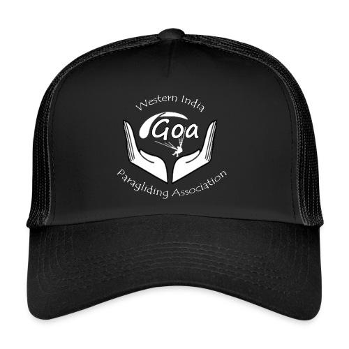 Goa Cap - Trucker Cap