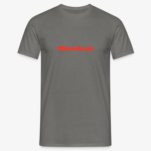 #NoiceDuude T-Shirt  - Männer T-Shirt