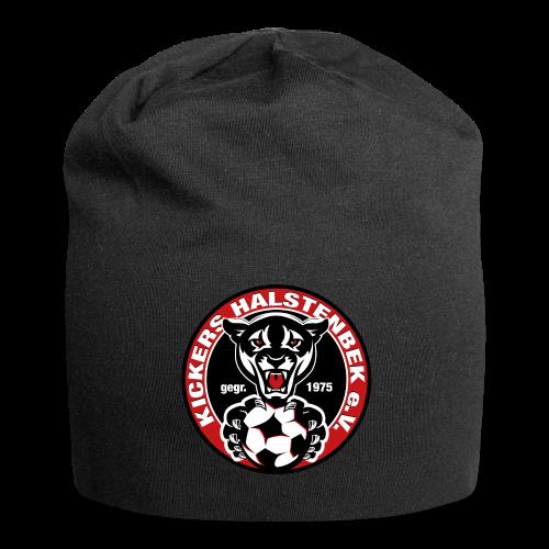 Mütze Logo Big - Jersey-Beanie