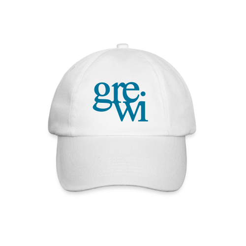 GreWi_BaseCap_0 - Baseballkappe