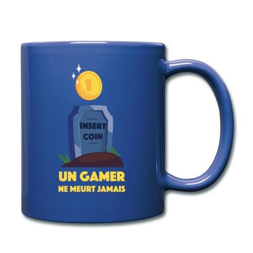 Mug InsertCoin - Mug uni