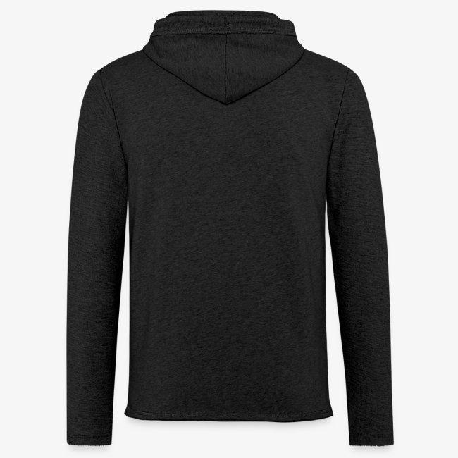 #NoiceDuude Leichtes Kapuzensweatshirt (Unisex)