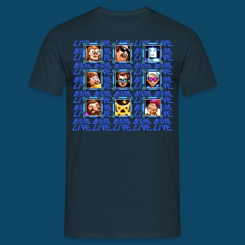 Benzaie SHIIIIRT ! - T-shirt Homme