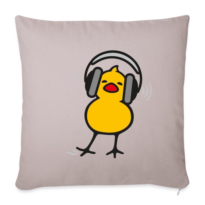 Copricuscino per divano con soundchick spreadshirt - Copricuscino divano ...