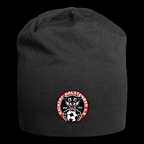 Mütze Logo small - Jersey-Beanie