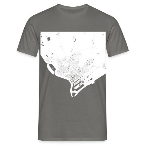 BÜSUM Shirt - Männer T-Shirt