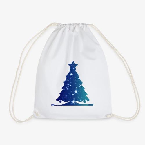Christmas Bag - Sacca sportiva