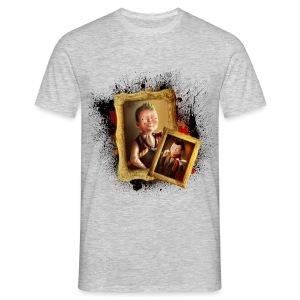 Unboxing (Charcuterie) - T-shirt Homme