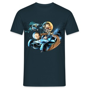 Rocket League (La légende) - T-shirt Homme