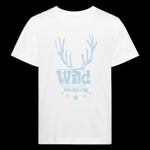 Wilde Kids - Kinder Bio-T-Shirt