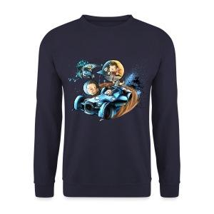 Sweatshirt Rocket League (La légende) - Sweat-shirt Homme