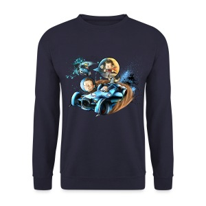 Sweatshirt Rocket League (La légende) - Sweat-shirt Homme