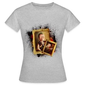 Unboxing (Charcuterie) - Femme - T-shirt Femme
