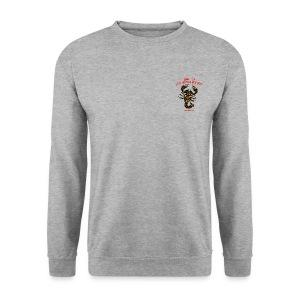 Scorpio Sun Men's Sweatshirt  - Men's Sweatshirt