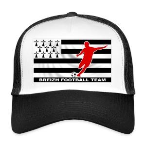 Breizh Football Team - Trucker Cap