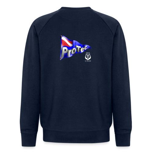 PROTEC SWEATSHIRT  - Männer Bio-Sweatshirt von Stanley & Stella