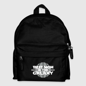 Best Mom In The Galaxy Bolsas y mochilas - Mochila infantil