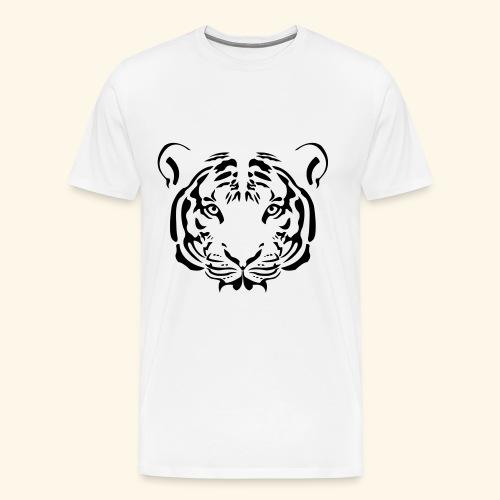 SAUVAGE - T-shirt Premium Homme