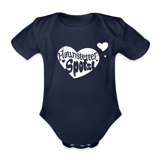 Baby Body navy | Haunstetter Spotzl