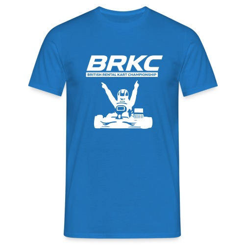 Kart Win T-Shirt - Men's T-Shirt