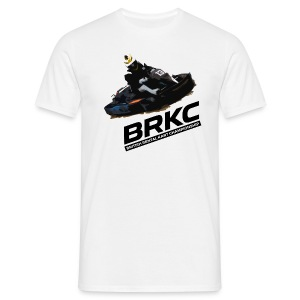Last of the late BRKCers T-Shirt - Men's T-Shirt