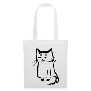 kitty, cat tasche - Stoffbeutel