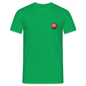L3G3 CLAN T-SHURT : kelly green - Men's T-Shirt