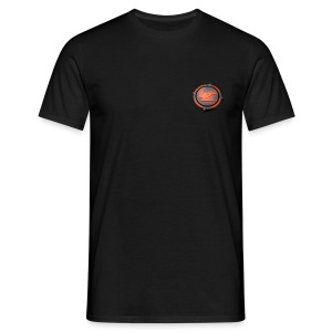 L3G3 CLAN T-SHURT : black - Men's T-Shirt